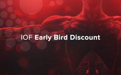 IOF Early Bird Discount