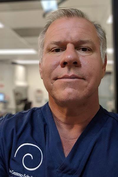 Christopher J. Centeno, MD